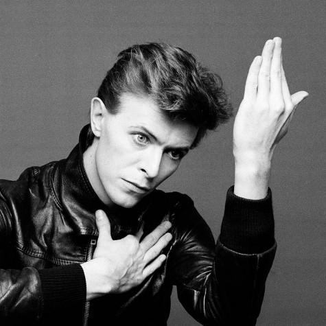 David Bowie: Death Of a Rock Legend