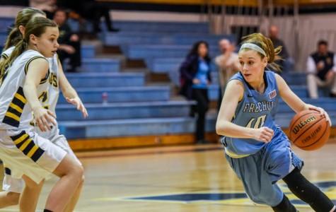 Girls Basketball Team- Mid Season Update