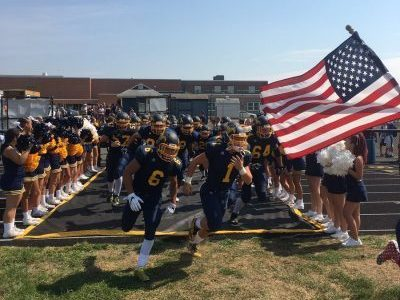 MHS Mustang Football is Off to an Exciting Season