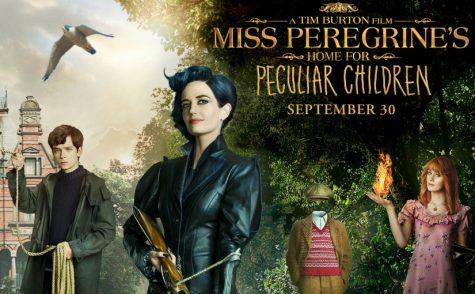 Stars, Stangs, and Screen: Miss Peregrine's Home For Peculiar Children is a Fine Piece of Cinema