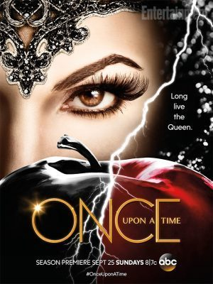 Once Upon a Time Season Premiere Review