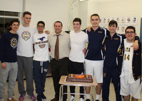 16/17 Boys Basketball: The Senior Starters Reflect