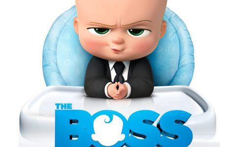 Boss Baby Reviewed