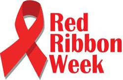 MHS Raises Awareness in Red Ribbon Week