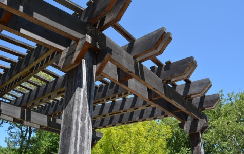 Pergola by Anthony Cordi