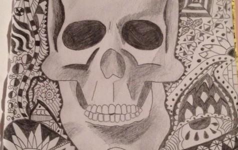 Posthumous by Brianna Ayzen