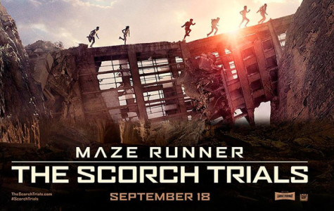 Maze Runner: The Scorch Trials is Ablaze in Theaters