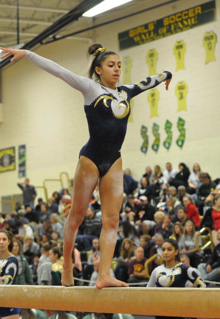 Photo Credits: highschoolsports.nj.com (Dorine Shapiro)