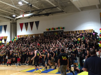 Battle of the Classes 2015!!!