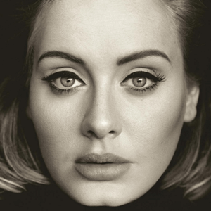 "Adele Says ""Hello"" With Groundbreaking Album ""25"""