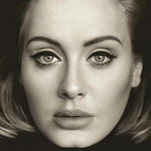 """Adele Says """"Hello"""" With Groundbreaking Album """"25"""""""