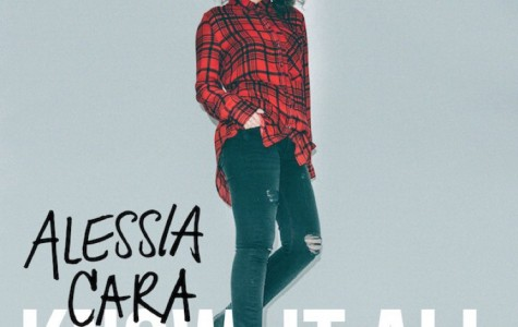Alessia Cara Releases Her Debut Album