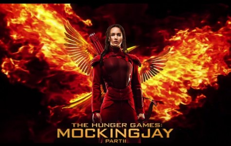The Mockingjay Bids Farewell in the Last Hunger Games Installement