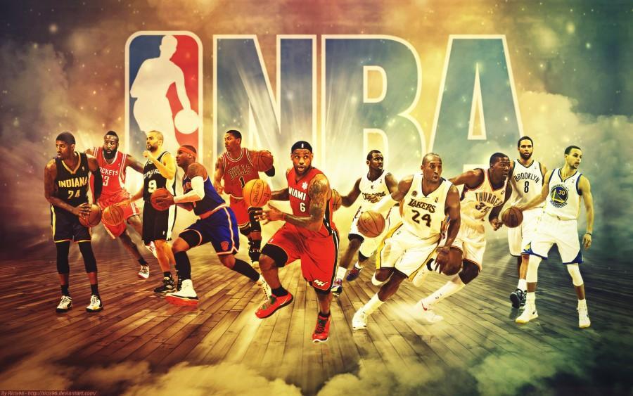 Photo Credits to the NBA