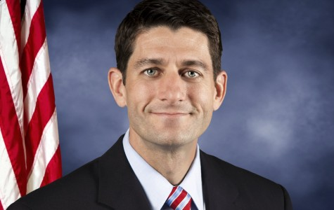 Paul Ryan Faces A Difficult Future as Speaker of the House
