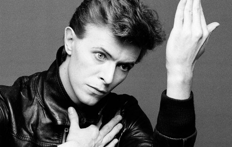 David Bowie: Death Of a Rock Legend