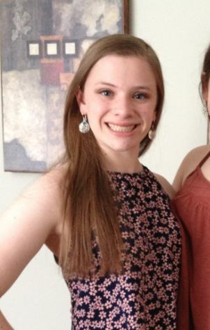 Senior Spotlight: Jen Geller