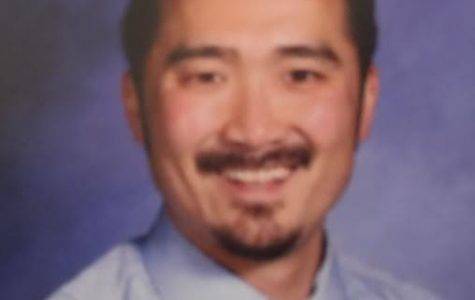 Teacher Spotlight: Mr. Son