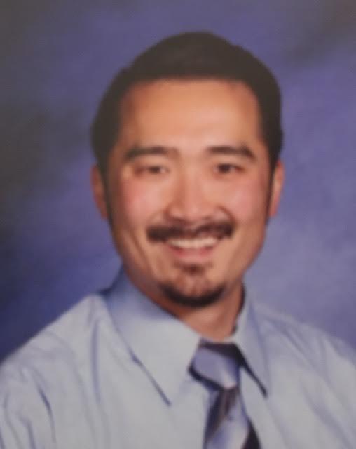 Teacher Spotlight: Mr. Son