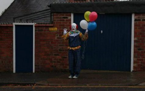 Clown Sightings Give Americans Quite the Scare