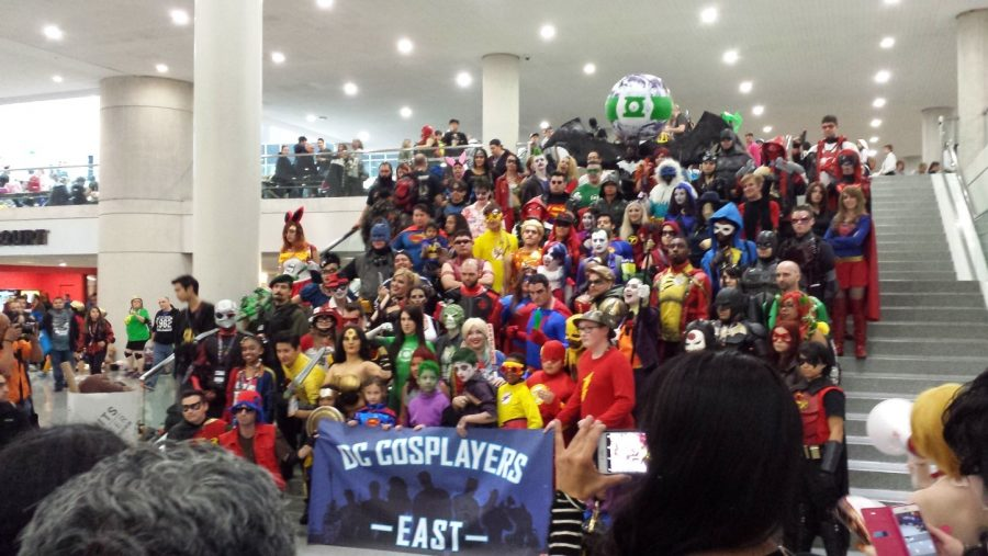 New York Comic Con: An Unparallelled Experience