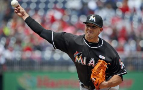 Sudden Death of Marlin's Ace Impacts Baseball