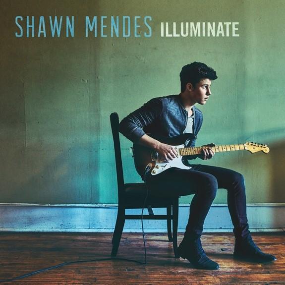 Shawn Mendes Illuminates the Charts