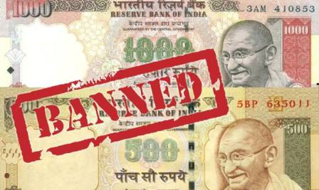 India's Demonetization And Its Impacts