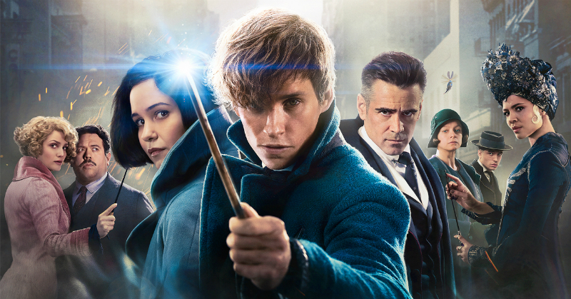 Fantastic Beasts Delivers on a Magical Adventure