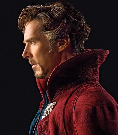 """Doctor Strange"" Begins the Next Wave of Marvel Movies"