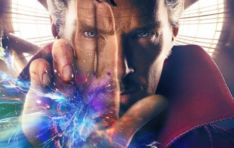 Doctor Strange Begins the Next Wave of Marvel Movies