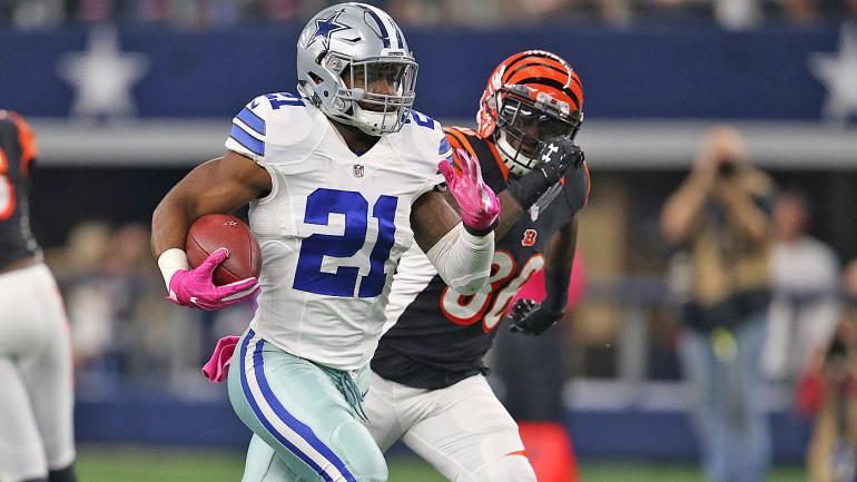 NFL Season Review/ Postseason Preview