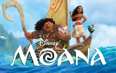 Disney's New Hit: Moana