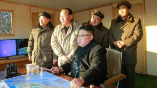 North Korea's Missile Launch May Have Further Implications