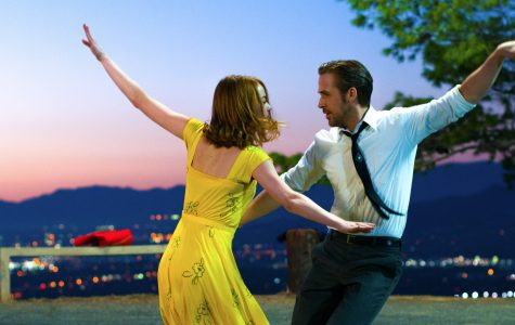 La La Land Hits Every Note