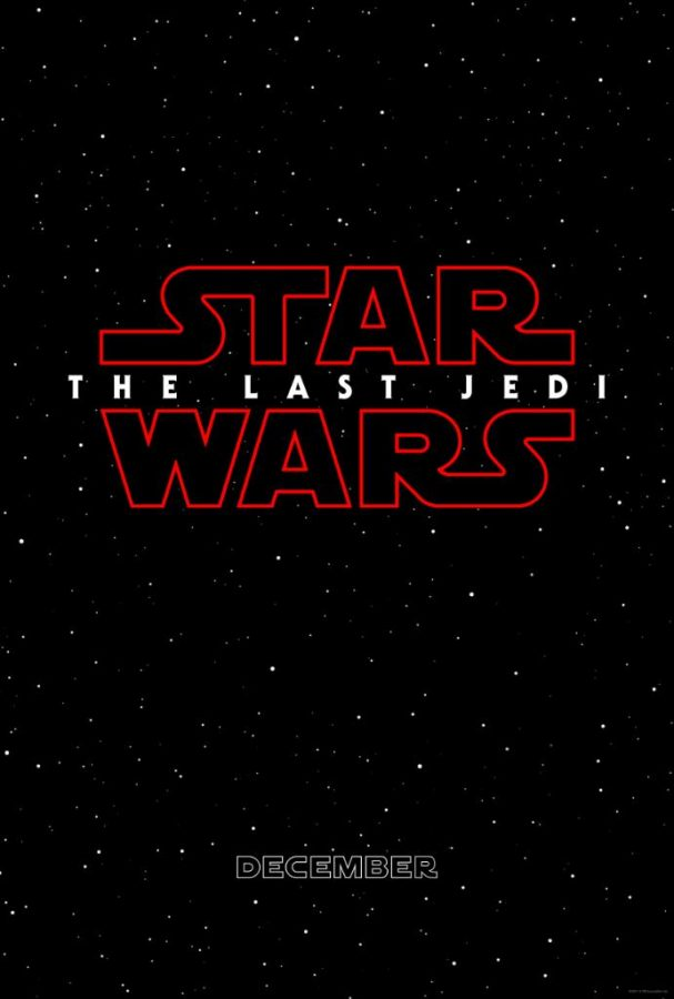 Star Wars Episode VIII Confirmed Title!