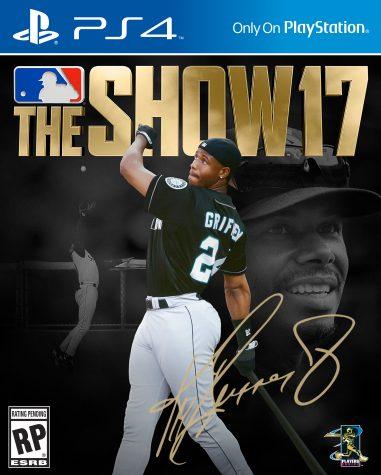 MLB The Show 17 a Home Run