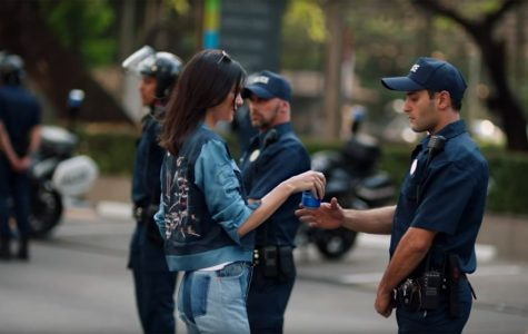 Latest Pepsi Ad Receives Media Backlash