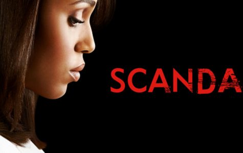 Scandal Announces its Last Season