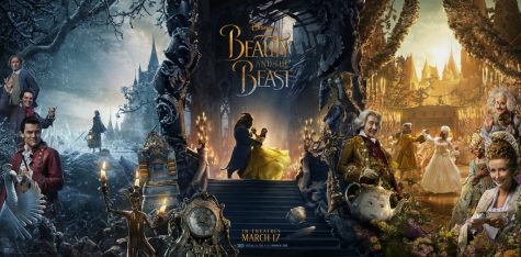 Beauty and the Beast Hits Theaters