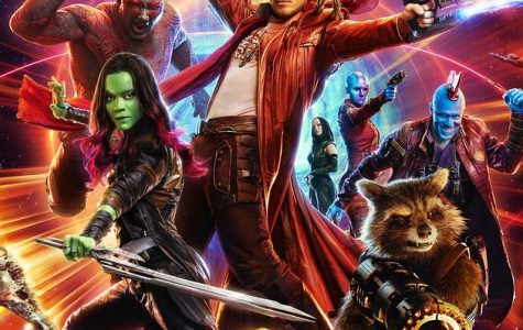 """Guardians of the Galaxy Vol. 2"" is an Immensely Hilarious and Enjoyable Ride"