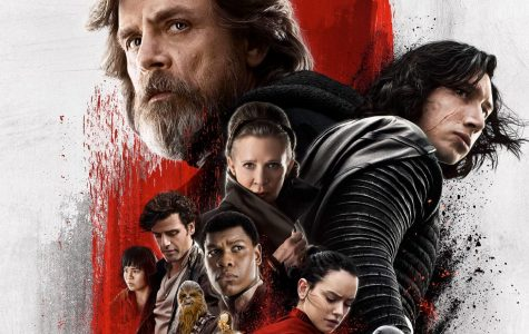 """Star Wars: The Last Jedi"" is a Blast from the Past"