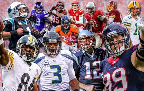 NFL's Unpredictability