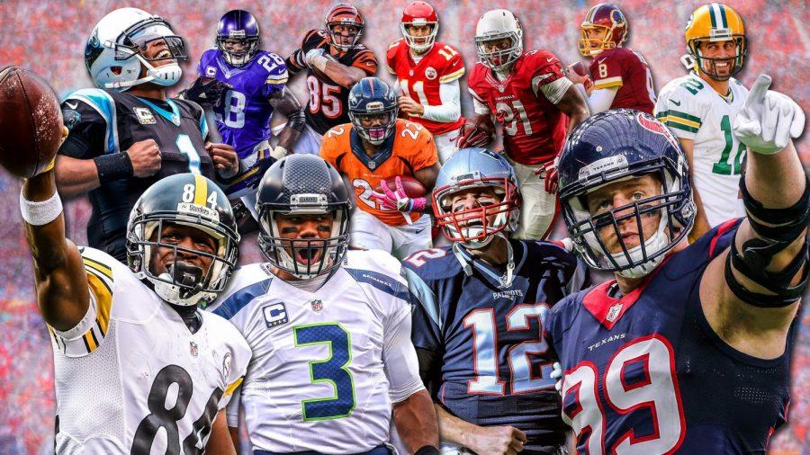 NFL%27s+Unpredictability