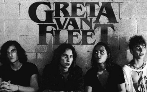 Review of Greta Van Fleet's New Album