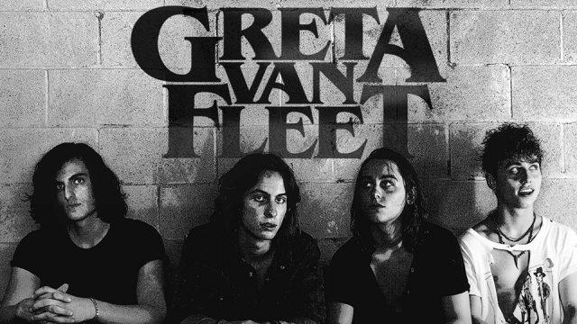 Review of Greta Van Fleet's New Album