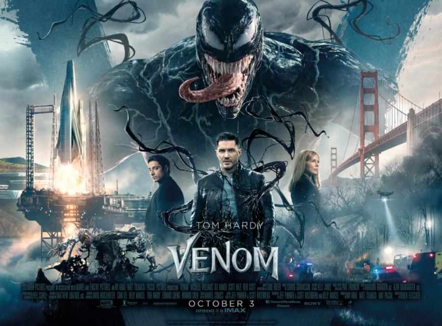 Venom+Movie+Review