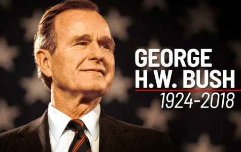 George H.W. Bush Passed Away at Age 94