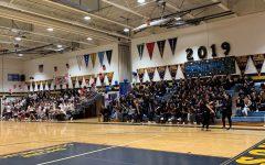 Juniors defeat Seniors in 2018 BOTC