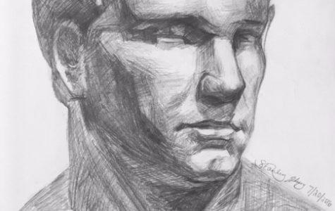 Julius Caesar – Stanley Zheng
